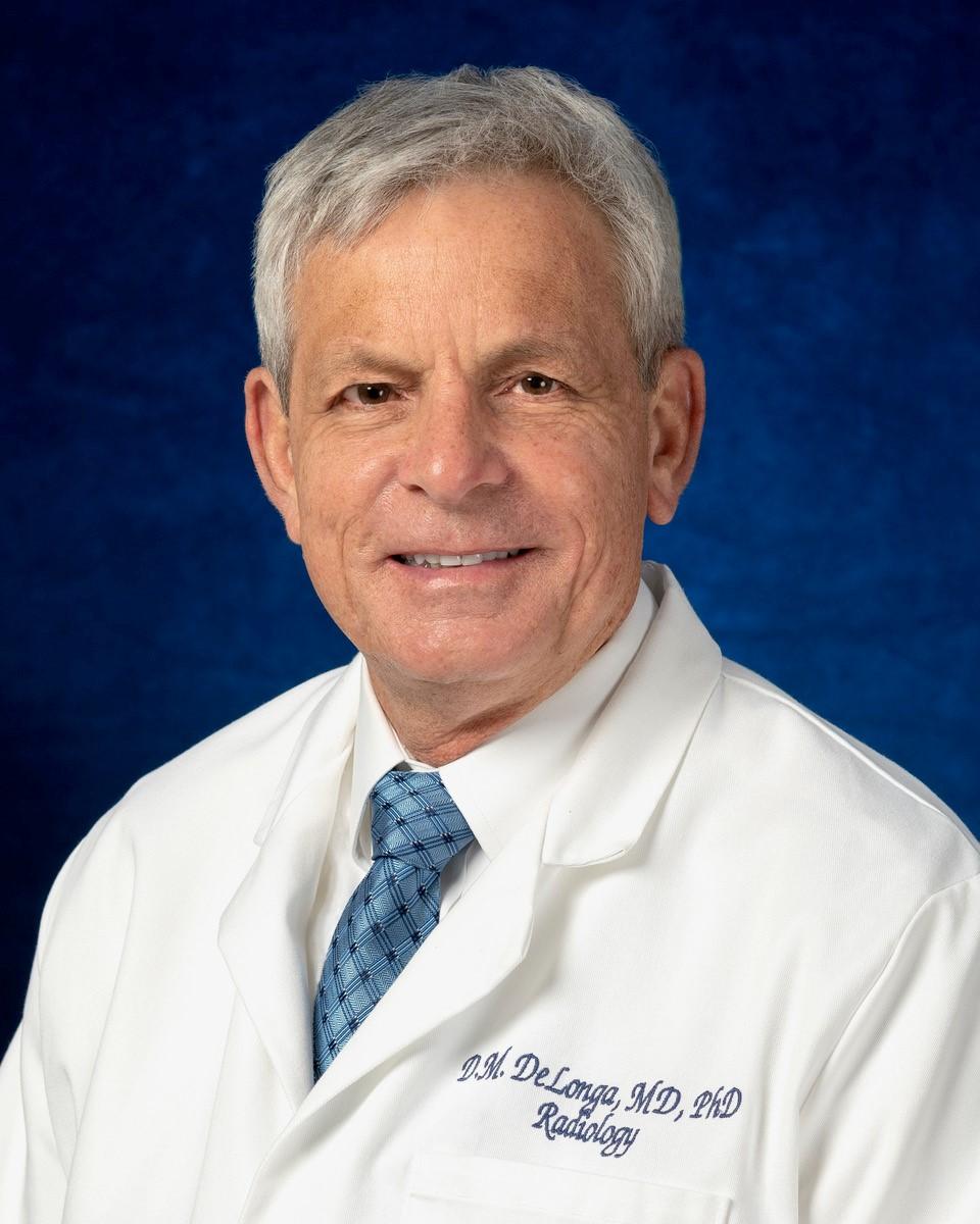 Biomechanical Expert Dr. David DeLonga