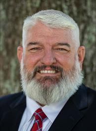 Team Expert John Davis ACTAR