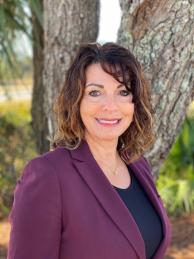 Director of Digital Forensics Deborah Blair