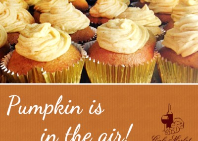 Social Media - Pumpkin Promo