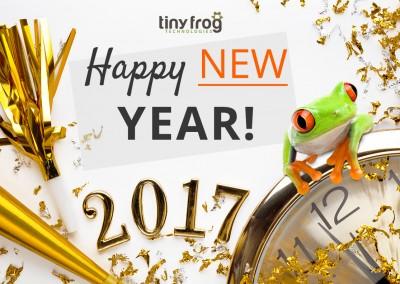 Custom New Years Image | Social Media