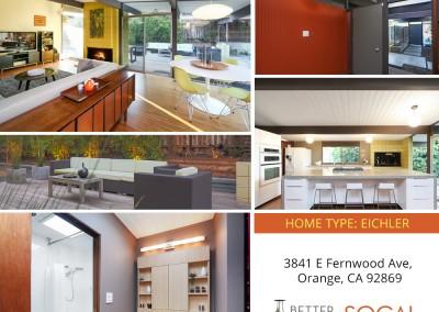 Open House | Custom Image Promo