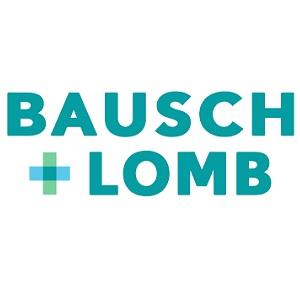 Bausch+Lomb 博士倫