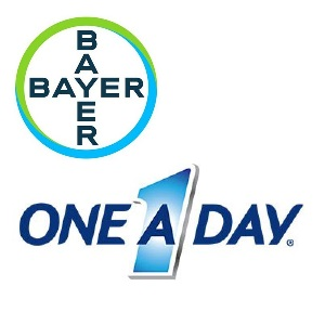 Bayer 拜耳 One-A-Day