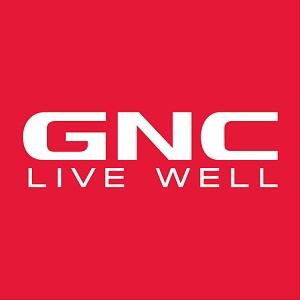 GNC 健安喜