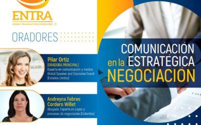 Strategic Communication in Negotiation