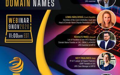 Brands vs Domain Names