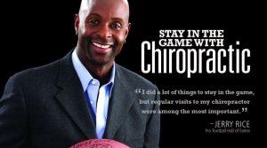 Sports Chiropractor near Palatine, IL