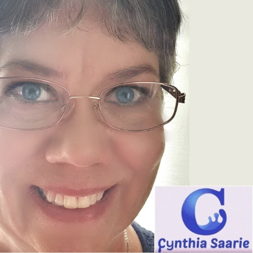 CynthiaSaarie.com Copywriter