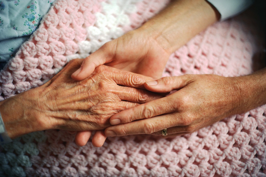 Alzheimer's End of Life Care