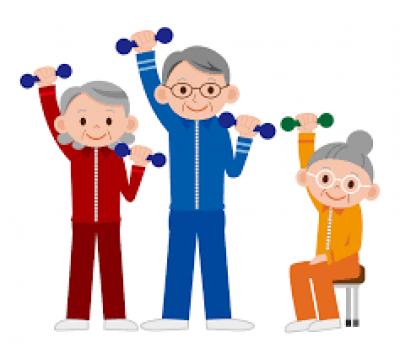 senior activites