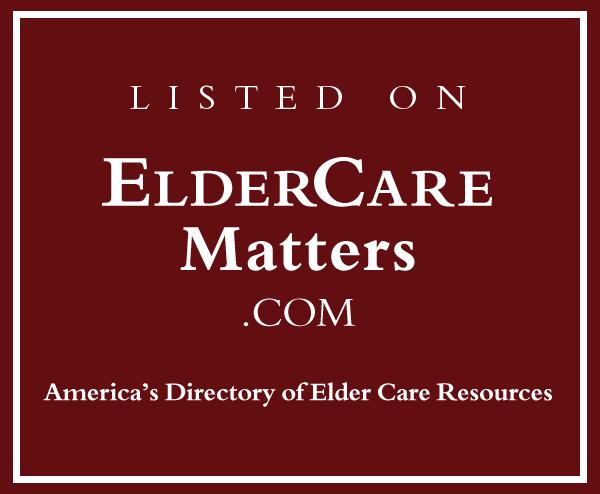 ElderCareMatters.com