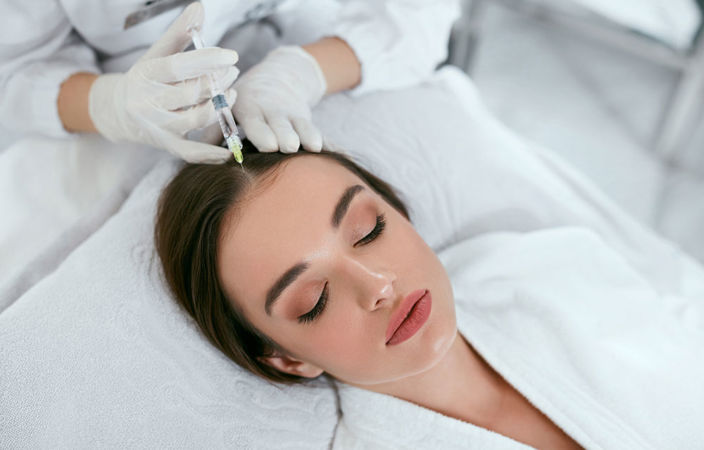 Stem Cell Mesotherapy