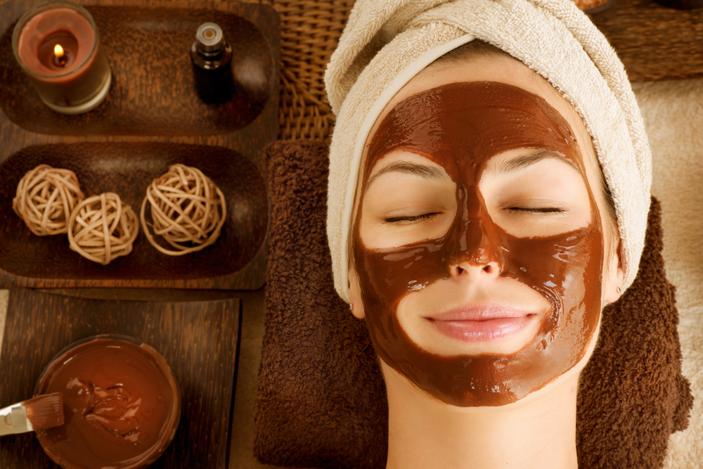 Benefits of Cocoa Powder for Skin