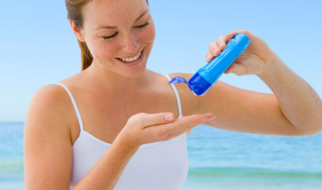 The Sunscreens Dermatologists Actually Use