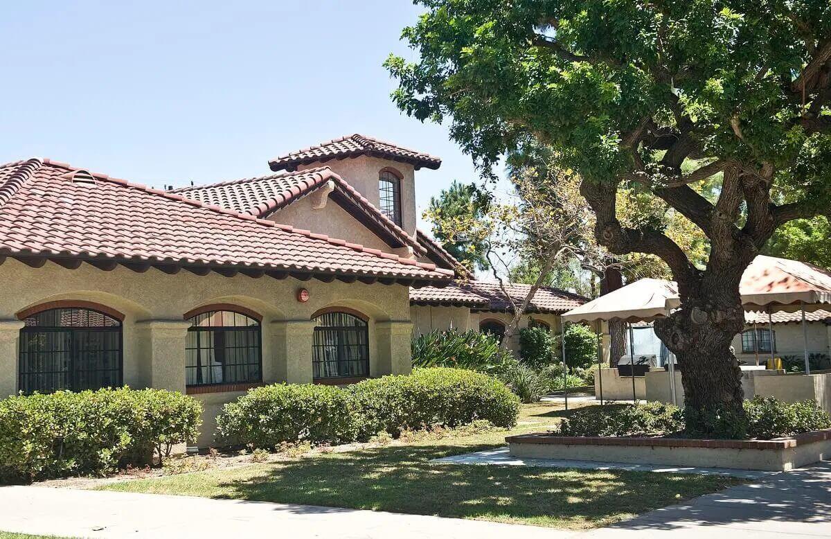 Orangewood Children and Family Center | About La Casa