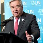UN Response to the Nagorno-Karabakh Conflict