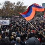 End of Nagorno-Karabakh War Marks Beginning of Political Turmoil in Armenia