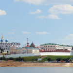 Moscow Steps Up Russification Campaign Against Tatarstan