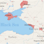 What Europe's Frozen Conflicts Mean for Black Sea Security