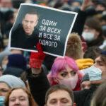 The Heroes of the People: Navalny and Tsikhanouskaya
