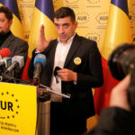 Romanian Unionist Party to Open in Moldova
