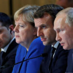The Normandy Format Has Failed – For Ukraine and For Europe, Biden Should Administer the Coup de Grace