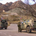 The Road to Karabakh: Russia's New Role in Border Control