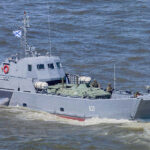 Russia Reinforces Black Sea Navy with Caspian Warships