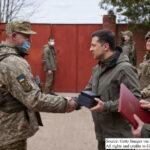 """Do Russian Military """"Drills"""" Invite a War in Ukraine?"""