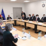 Another Failure of E.U. Mediation Talks in Georgia: Implications for Conflict Resolution