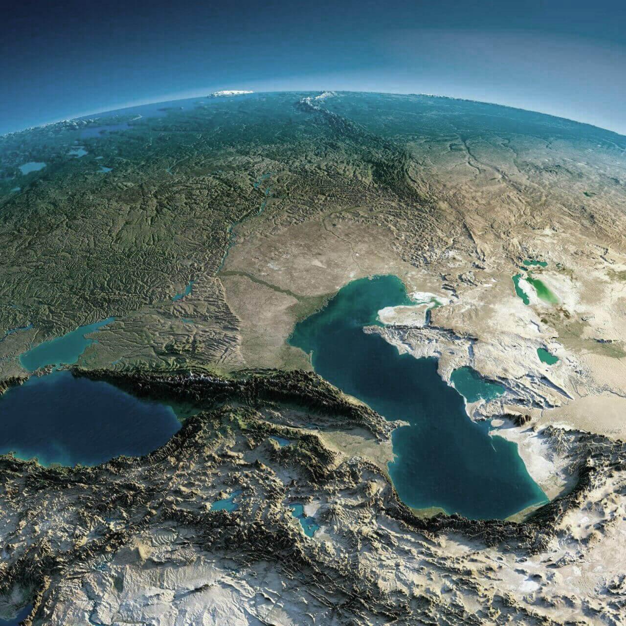 CaucasusM
