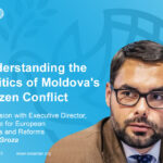 Moldova's Frozen Conflict