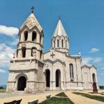 Cultural War Heats Up Nagorno-Karabakh Conflict