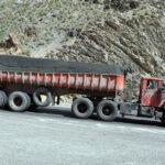 Despite Protests, Iran Continues to Facilitate Illegal Shipments into Nagorno-Karabakh