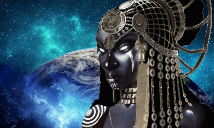 BLACK SPIRITUALITY: THINGS YOU SHOULD KNOW