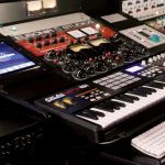 MUSIC PRODUCTION IN THE YEAR 2020