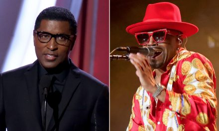 Teddy Riley Vs. Babyface my thoughts on this