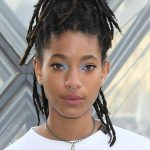 WILLOW SMITH PART OF THE YOUNGER GENERATION WANTS RACIAL EQUALITY
