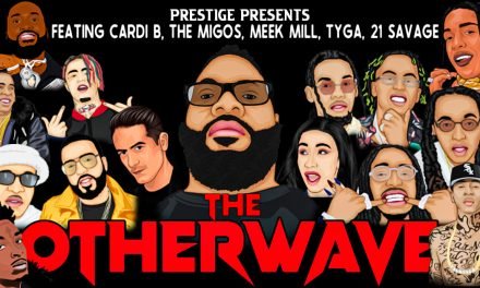 The otherwave (produced by) daven prestige vanderpool
