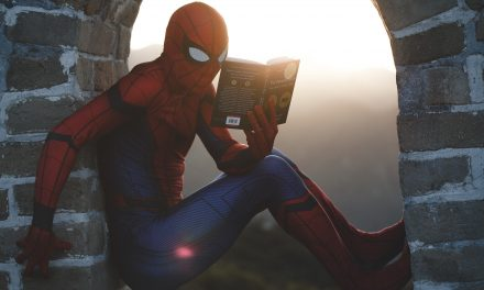 Checking Out Books Versus Viewing DVDs