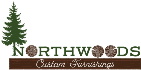 Northwoods Custom Furnishings Logo