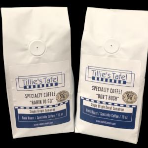 Specialty Single Origin Coffee