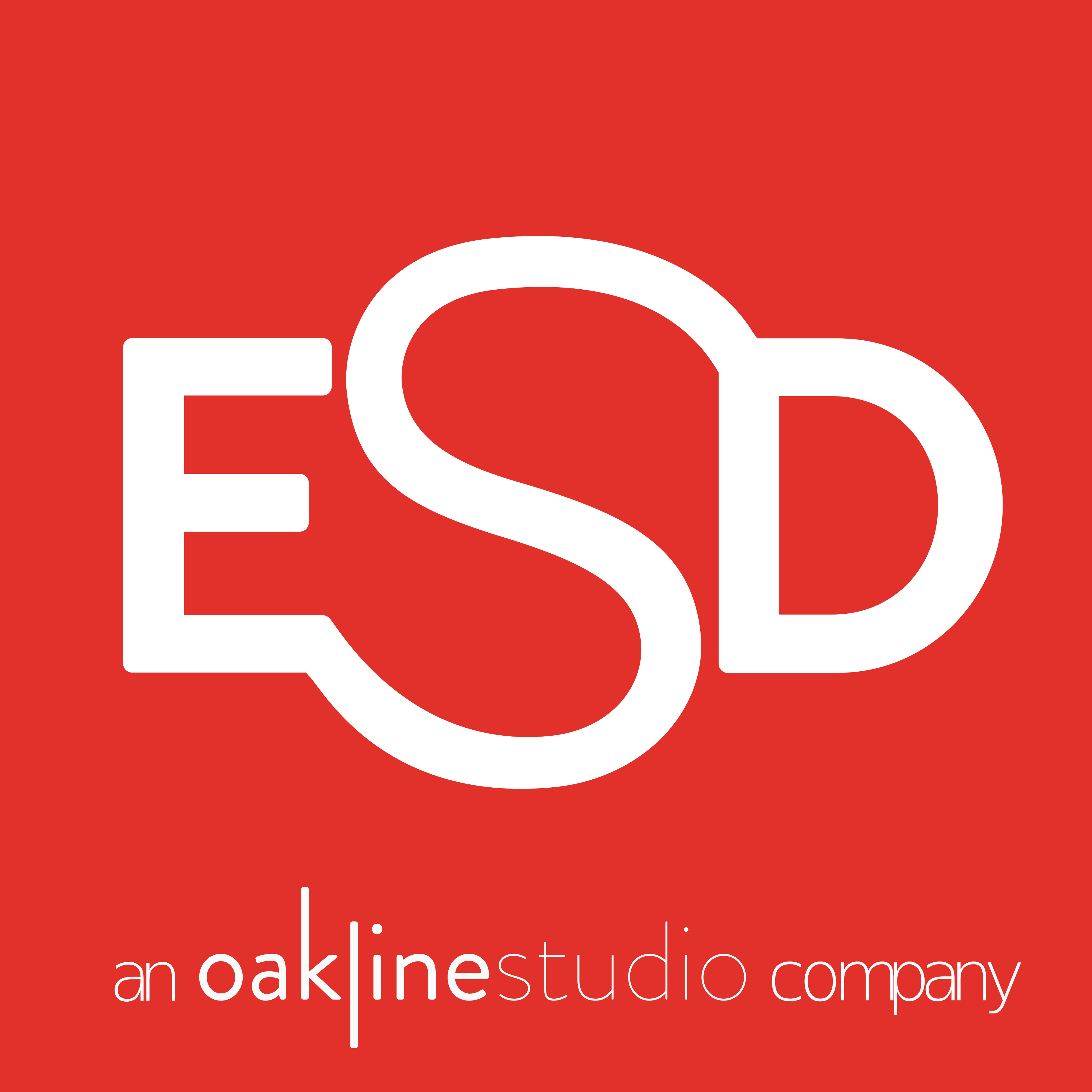 esd company logo