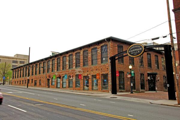 cotton mills street