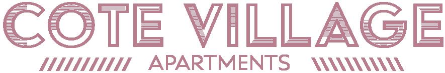 Cote Village Apartments