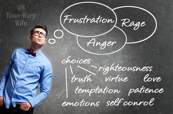 3 Powerful Truths About Unleashing Your Feelings