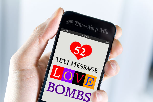 Text Message Love Notes to Send Husband