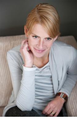Emily T. Weirenga