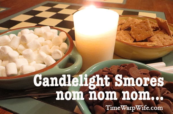 CandlelightSmores